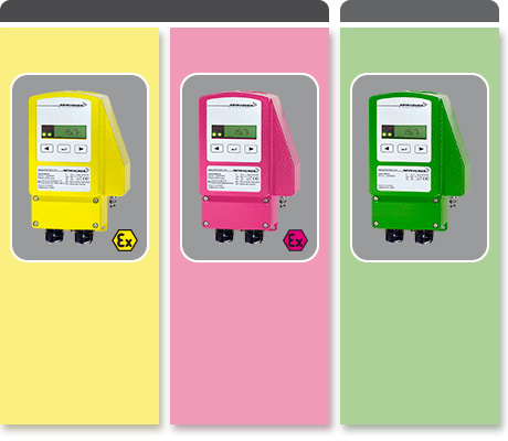 Binary sensors for use as Thermostat, Hygrostat, Pressostat, Frost protection or Fan belt monitoring