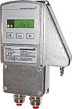 ExBin-P-VA in stainless steel (AISI 316)