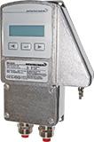 RedCos-V-VA in stainless steel (AISI 316)
