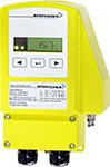 Binary differential pressure switch (Pressostat) ExBin-P for Ex areas zone 1, 2, 21, 22