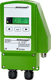 Temperature/humidity controller InReg-D for industrial HVAC applications in safe areas