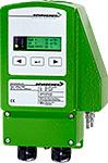 Industrial volume air flow controller InReg-V for safe areas