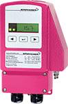 Binary differential pressure switch (Pressostat) RedBin-P for Ex areas zone 2, 22